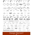 Design Element vector image