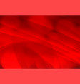red background with stripes swirl abstract
