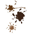Mud splatter vector | Price: 1 Credit (USD $1)