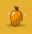 mango nutrition diet fresh image vector image