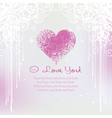 Card for valentine day vector | Price: 1 Credit (USD $1)