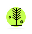 eco environment nature summer tree abstract vector image