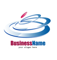 business icon design logo vector image vector image