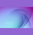 abstract blue colorful background color vector image