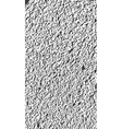 wall putty concrete texture vector image vector image