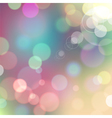 colorful background of blue and pink colors vector image