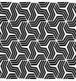 An elegant black and white pattern vector | Price: 1 Credit (USD $1)