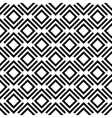 Seamless wallpaper pattern Modern stylish texture vector image vector image