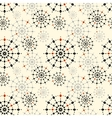 Seamless abstract pattern for a fabric papers ti vector image vector image