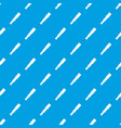 spyglass pattern seamless blue vector image vector image