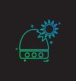 website icon design vector image vector image