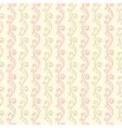Pastel loving wedding seamless patterns tiling vector image vector image