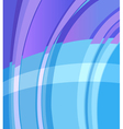 background abstract wave design vector image