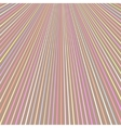 Abstract Background from Colorful Vertical Lines vector image vector image