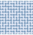 Maze Seamless pattern vector image