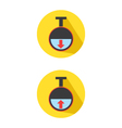 Download And Upload Icons 39 vector image vector image