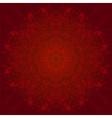 abstract circular pattern vector image
