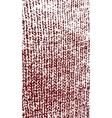 Knitted woolen texture dark red