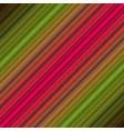 striped diagonal background for your design vector image