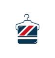 barber shop accessory icon design vector image