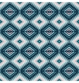 ethnic tribal seamless pattern in pink and blue vector image vector image