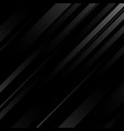 dark shape abstract background concept vector image