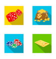 excitement recreation hobby and other web icon vector image vector image