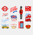 british crown and queen teapot with tea bus vector image