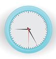 clock vevtor vector image vector image