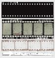 Film strip vector | Price: 1 Credit (USD $1)
