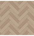 Seamless backgrounds of wooden parquet floor vector image