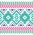 boho style background vector image vector image