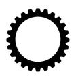 circle badges icon vector image