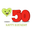 50th anniversary happy birthday