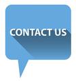 Contact us bubble