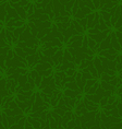 Green Abstract Background EPS10 vector image vector image