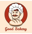 Good Bakery vector image vector image