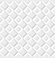 seamless pattern of diamonds vector image vector image