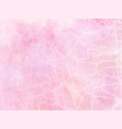 colorful abstract background soft pink vector image vector image