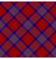 Pride of scotland autumn tartan seamless vector image vector image