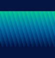 blue green gradation wave wallpaper gradation vector image