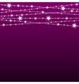 Garland Star Bulbs Stars New Year Christmas
