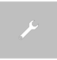 Repair computer symbol vector image vector image