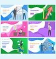 startup business best idea of businessman award vector image vector image