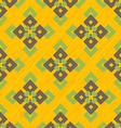 Beautiful seamless pattern tile vector image
