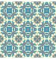 Italian traditional ornament Mediterranean vector image