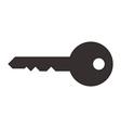 Key symbol vector image vector image
