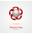 logo design element vector image
