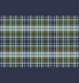 abstract pattern check cottjn texture seamless vector image vector image