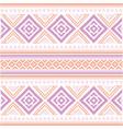 boho style background vector image vector image